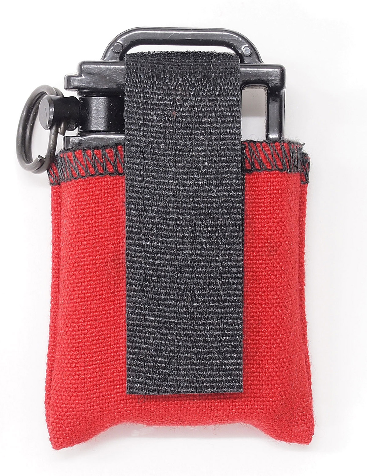 Chute Release Protector – Red - Click Image to Close