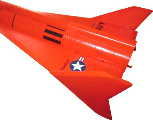 Jayhawk Tail